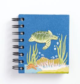 Mr Ellie Pooh Small Sea Turtles Journal
