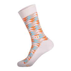 Conscious Step Socks that Stop Violence Against Women