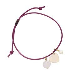Ten Thousand Villages Love and Harmony Bracelet