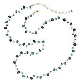 Ten Thousand Villages Freshwater Necklace