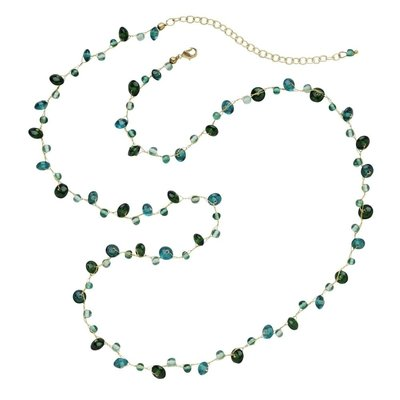 Ten Thousand Villages Freshwater Necklace