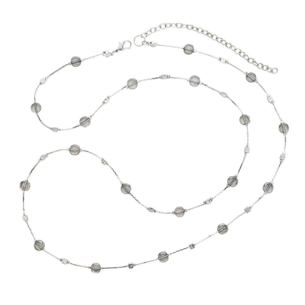 Ten Thousand Villages India Gems Necklace