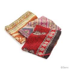 Serrv Kantha Dish Towel
