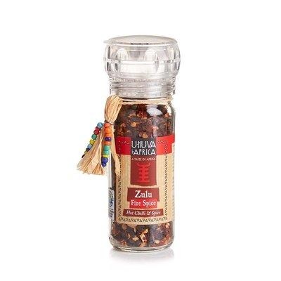 Ukuva Africa Zulu Fire Spice