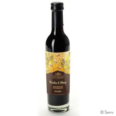 Cape Treasures Rooibos & Honey Balsamic Vinegar Reduction