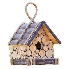 Serrv Homestead Birdhouse