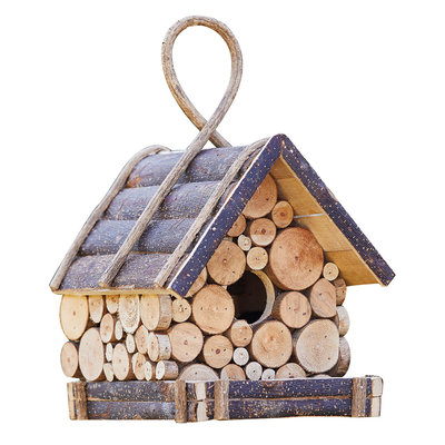 Serrv Homestead Birdhouse