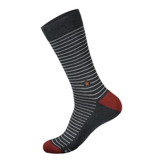 Conscious Step Socks That Fight Malaria: Stripes