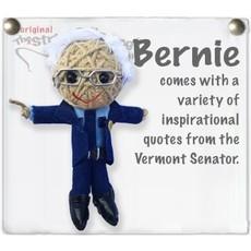 Kamibashi Bernie Sanders String Doll Keychain