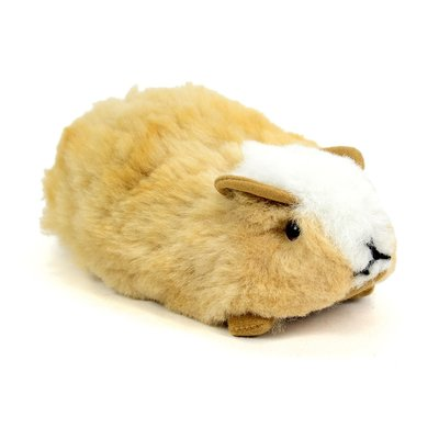 Minga Imports Alpaca Large Guinea Pig Stuffed Animal