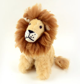 Minga Imports Alpaca Lion Stuffed Animal