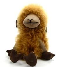Minga Imports Alpaca Sheep Stuffed Animal