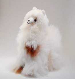 Minga Imports Alpaca Large Llama Stuffed Animal
