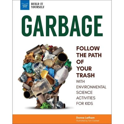 Microcosm Garbage: Follow the Path of Your Trash