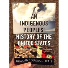 Microcosm An Indigenous Peoples' History of the United States