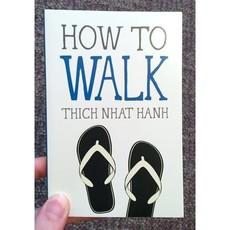 Microcosm How to Walk