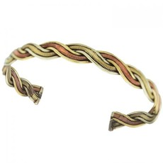 DZI Handmade Healing Genie Bracelet