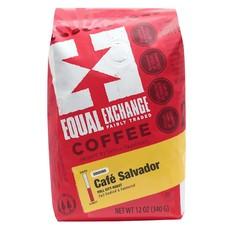 Equal Exchange Cafe Salvador Drip Grind