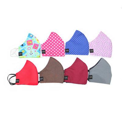 Minga Imports Fabric Face Masks