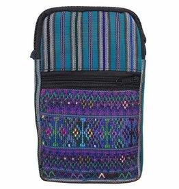Unique Batik Todos Cell Phone Bag