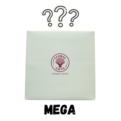Global Gifts Meditation Mega Mystery Box