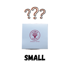 Global Gifts Small Outdoor Mystery Box