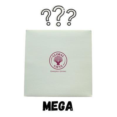 Global Gifts Mega Pride Mystery Box
