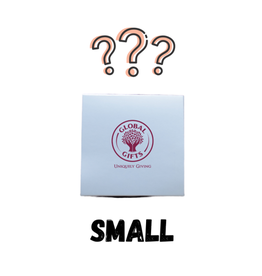 Global Gifts Petite Pride Mystery Box