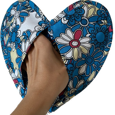 Creation Hive Kitenge Heart Shaped Potholder