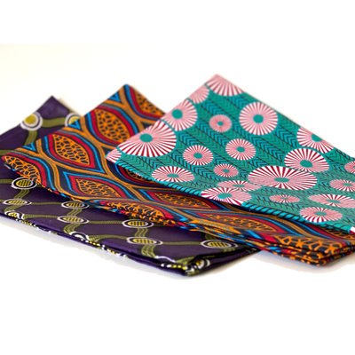 Creation Hive Kitenge Bandana