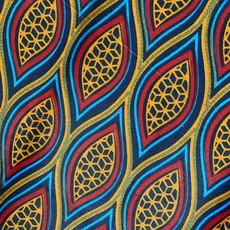 Creation Hive Kitenge Bandana or Napkin
