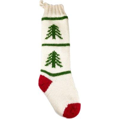 Andes Gifts Christmas Stocking: Christmas Tree