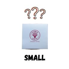 Global Gifts Rocks N Socks Mystery Box Small