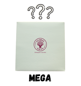 Global Gifts Mega Mystery Box for Kids