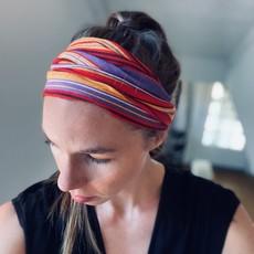 Creation Hive Kikoy Wide Headband