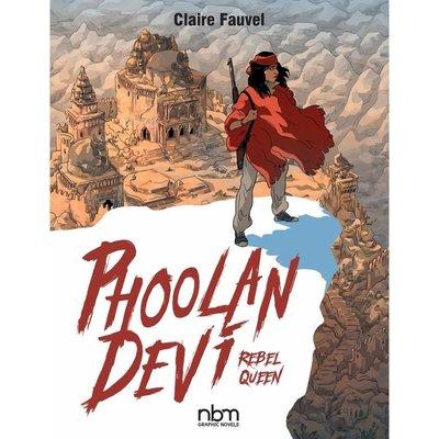Microcosm Phoolan Devi: Rebel Queen