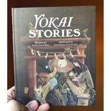 Microcosm Yokai Stories
