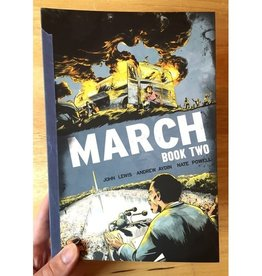 Microcosm March Book 2