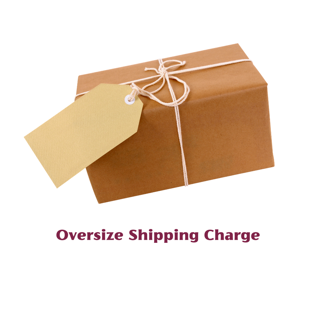 Global Gifts Oversize Shipping and Handling