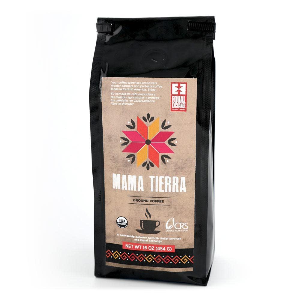 Mama Tierra 1lb Coffee