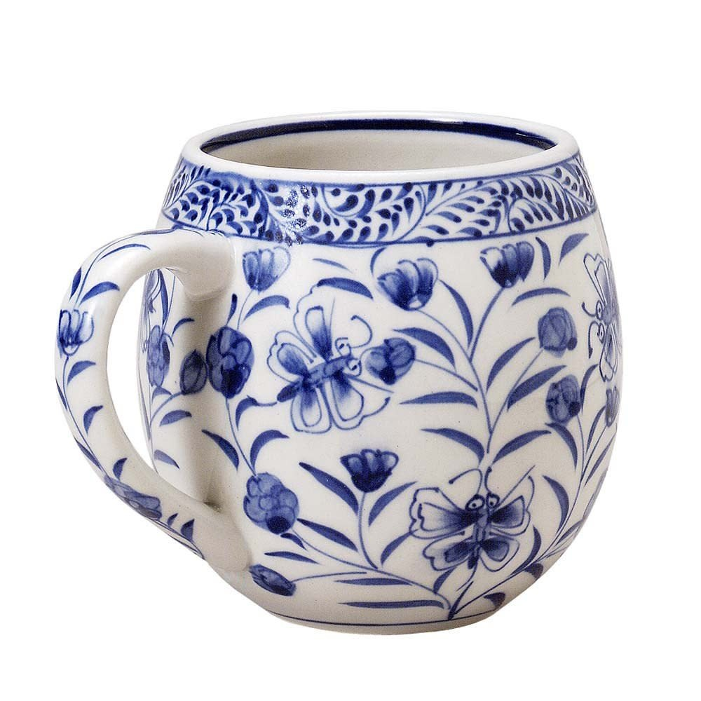 Toasty Morning Mug