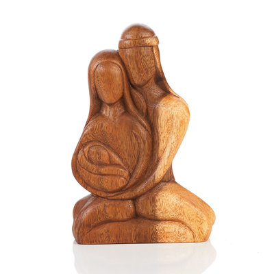 Serrv Acacia Holy Family Nativity