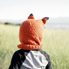 Andes Gifts Kids Animal Hood: Fox