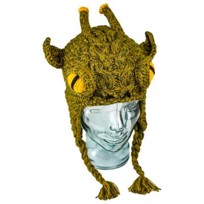 Andes Gifts Kids Adventure Hat: Alien