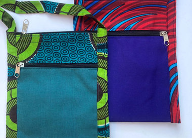 Passport Holders and Bags