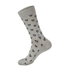 Conscious Step Socks that Protect Penguins