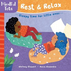 Barefoot Books Mindful Tots: Rest & Relax