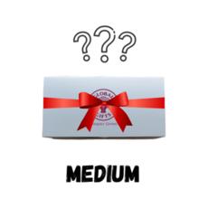 Global Gifts Holiday Ornaments Mystery Box: Medium