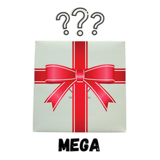 Global Gifts Holiday Ornaments Mystery Box: Mega