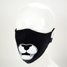 Minga Imports Bear Face Mask